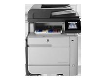 HP Color LaserJet Pro MFP