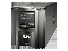 Smart-UPS 750 LCD